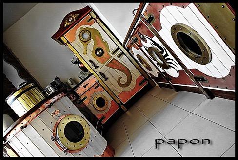 papon design steampunk design steampunk styl creative deasign kuchyně kuchyňská linka kitchen design kitchen design furniture steampunk furniture hippie furniture hippie styl vw bus bulli vw t1 busík