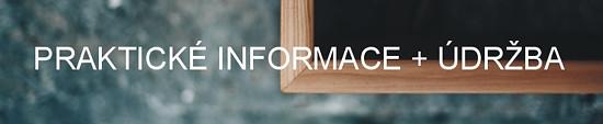 Dřevěný truhlík - informace