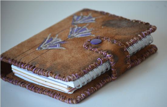 NOMEN oroginal, diář zápisník