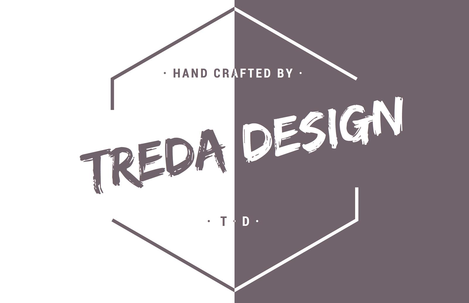 Treda design