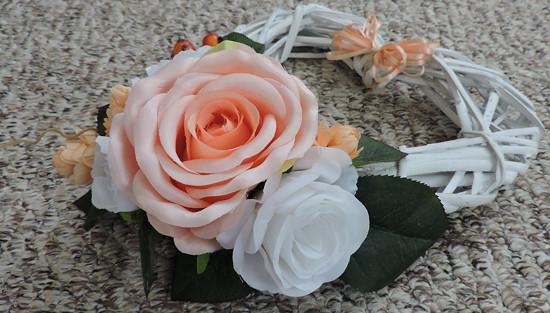Svatební dekorace