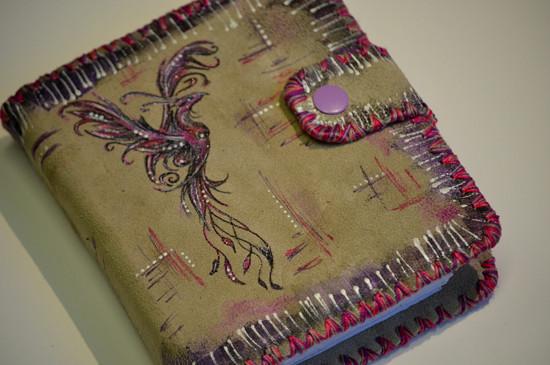 NOMEN original - zápisník