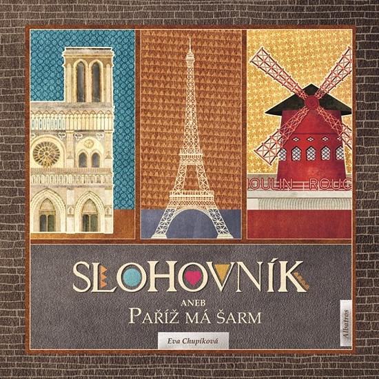Slohovník - Paříž