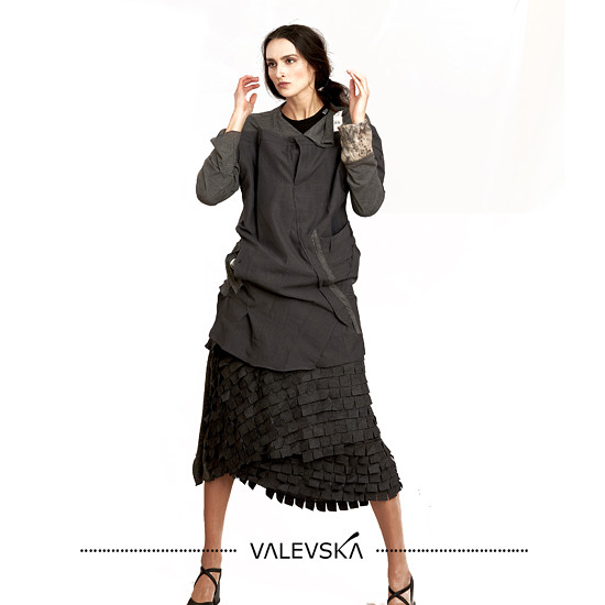 valevska czech fashion wear winter móda