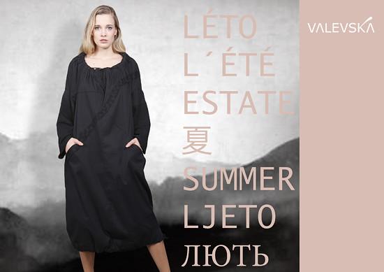 valevska fashion clothes cotton móda