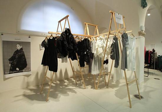 valevska galerie lazne fashion expo